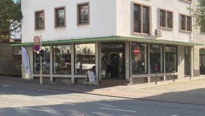 LaufZeit Laufladen Running Store in Mainz