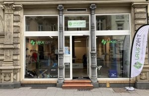 LaufZeit Laufladen Running Store Wiesbaden